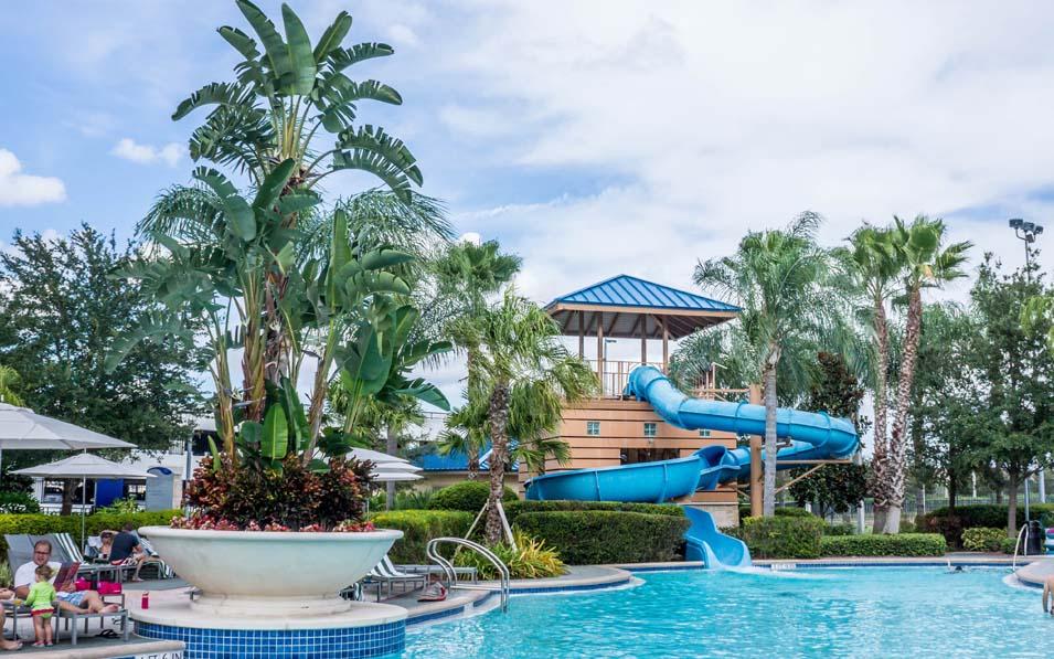 Aqua Parks